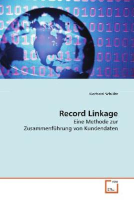 Record Linkage