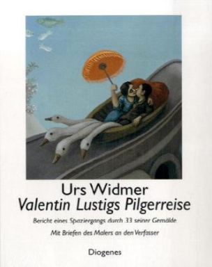 Valentin Lustigs Pilgerreise