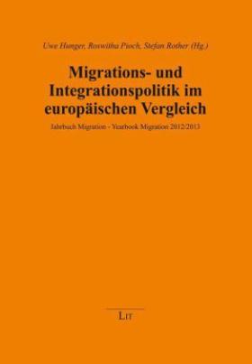 Migrations- und Integrationspolitik im europäischen Vergleich