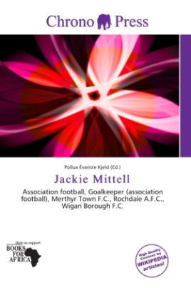 Jackie Mittell