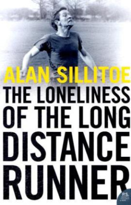 The Loneliness Of The Long Distance Runner. Die Einsamkeit des Langstreckenläufers, englische Ausgabe