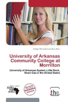 University of Arkansas Community College at Morrilton