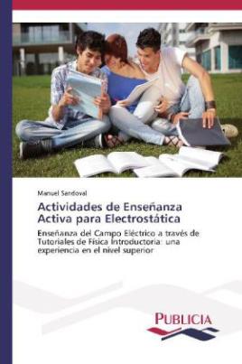Actividades de Enseñanza Activa para Electrostática