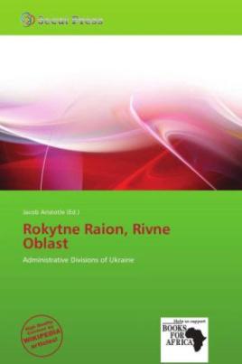 Rokytne Raion, Rivne Oblast