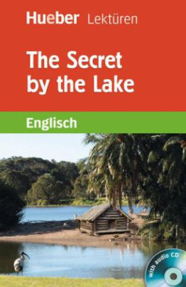 The Secret by the Lake, w. Audio-CD