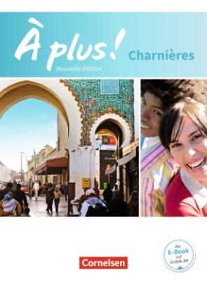 Charnières - Schülerbuch