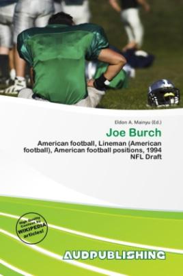 Joe Burch