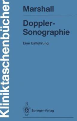Doppler-Sonographie