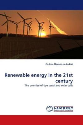 Renewable energy in the 21st century