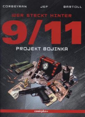 Wer steckt hinter 9/11? - Projekt Bojinka