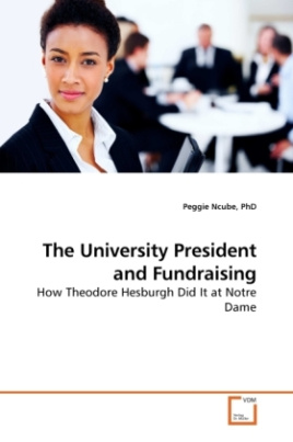 The University President and Fundraising