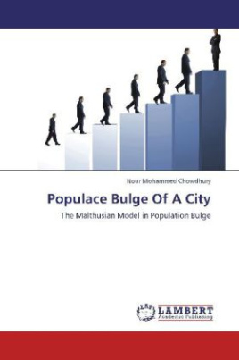 Populace Bulge Of A City