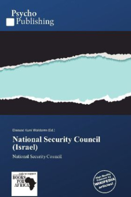 National Security Council (Israel)