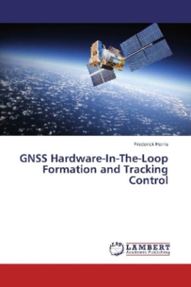 GNSS Hardware-In-The-Loop Formation and Tracking Control