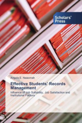 Effective Students' Records Management
