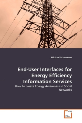 End-User Interfaces for Energy Efficiency Information Services