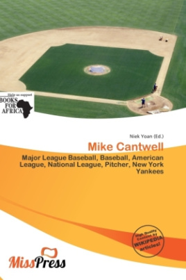 Mike Cantwell