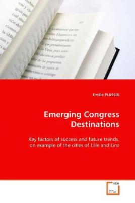 Emerging Congress Destinations