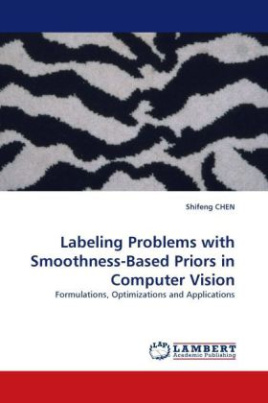 Labeling Problems with Smoothness-Based Priors in Computer Vision