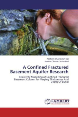 A Confined Fractured Basement Aquifer Research