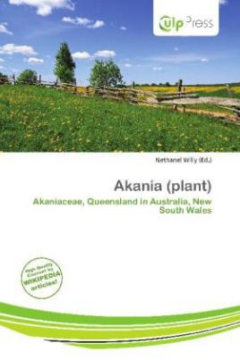 Akania (plant)