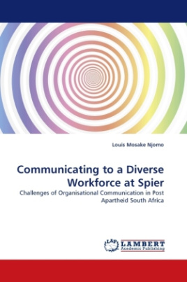 Communicating to a Diverse Workforce at Spier