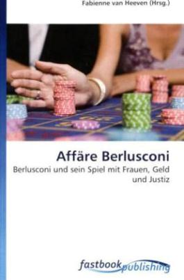 Affäre Berlusconi