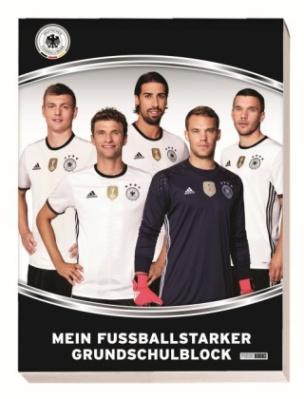 DFB Grundschulblock