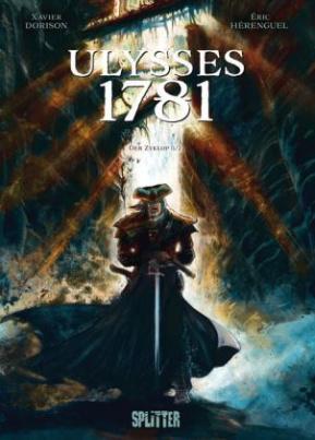 Ulysses 1781 - Der Zyklop