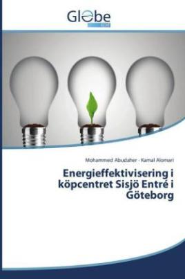 Energieffektivisering i köpcentret Sisjö Entré i Göteborg