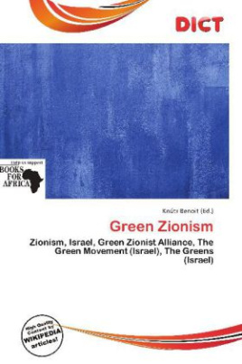 Green Zionism