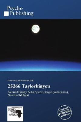 25266 Taylorkinyon