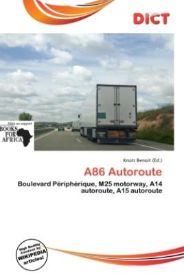 A86 Autoroute