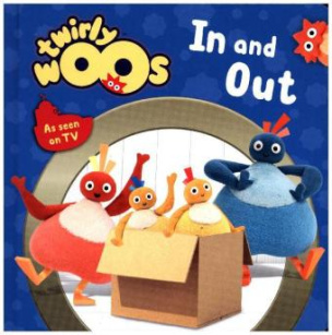 Twirlywoos - In And Out