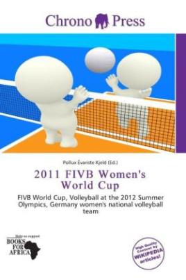 2011 FIVB Women's World Cup