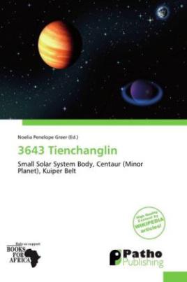 3643 Tienchanglin