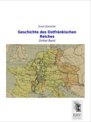 Geschichte des Ostfränkischen Reiches