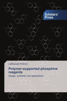 Polymer-supported phosphine reagents