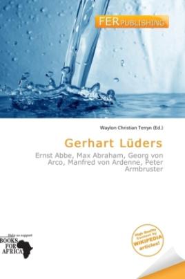 Gerhart Lüders