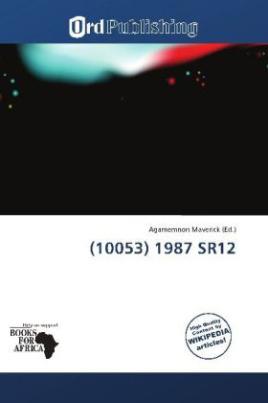 (10053) 1987 SR12