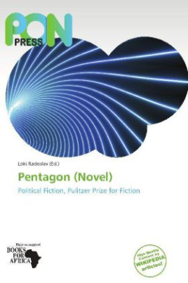 Pentagon (Novel)