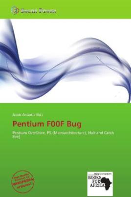 Pentium F00F Bug