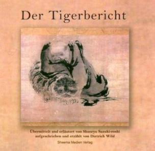 Der Tigerbericht, m. 2 Audio-CDs