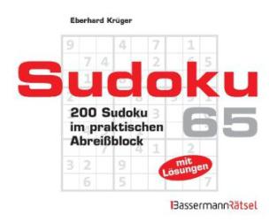 Sudoku. Bd.65