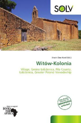 Witów-Kolonia