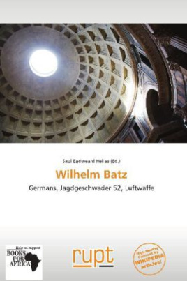 Wilhelm Batz