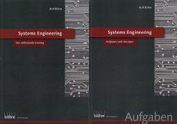 Systems Engineering - Kombinationsexemplar 2 Bde.