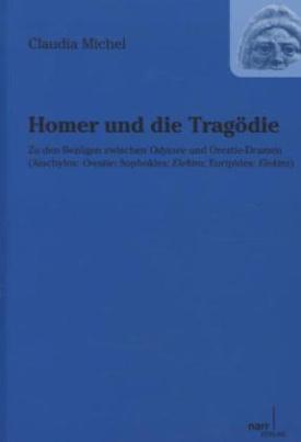 Homer und die Tragödie