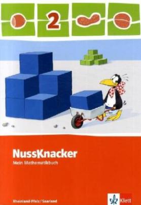 2. Schuljahr, Mein Mathematikbuch