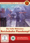Reichsbahn Plandampf